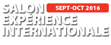 Salon Experience Internationale