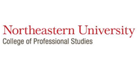Northeastern University's College of Professional Studies