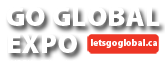 Go Global Expo logo